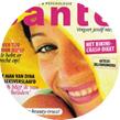 Sylvia Platjouw Beautyredacteur van Santé